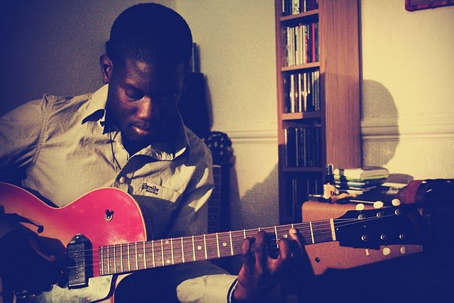 Michael Kiwanuka Home Again Live In Paris Blahblahblahscience