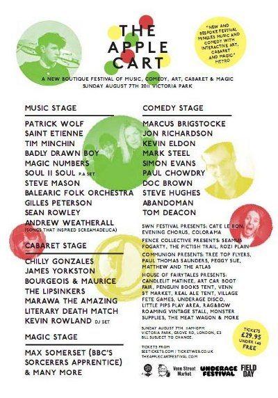 applecartfestival