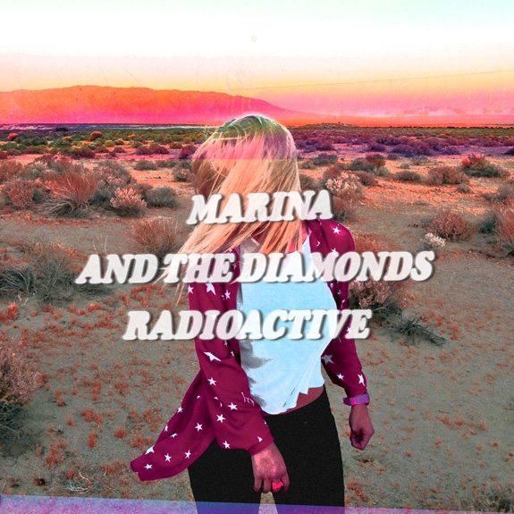 marinaradioactive