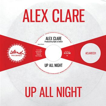Alex Clareu0027s u201cUp All Nightu201d is one of our fav songs thusfar of 2011. Here dub heavyweight Skream takes u201cUp All Nightu201d to the coldest most remote reaches of ...  sc 1 st  blahblahblahscience & Alex Clare - Up All Night (Skreamu0027s Behind Closed Doors Remix ...