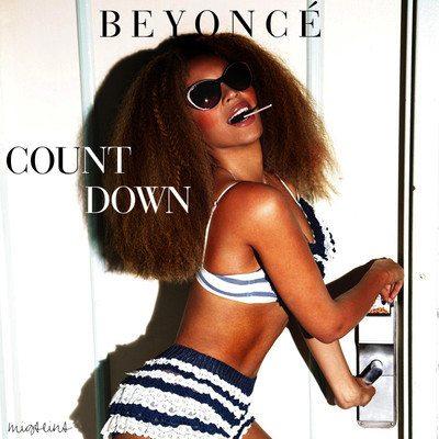 beyoncecountdown