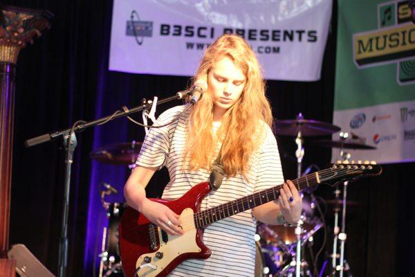 Marika Hackman SXSW 2013