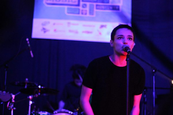 SAVAGES SXSW 2013