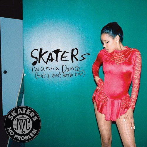 Skaters single