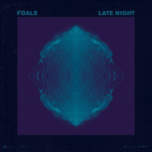foals late night