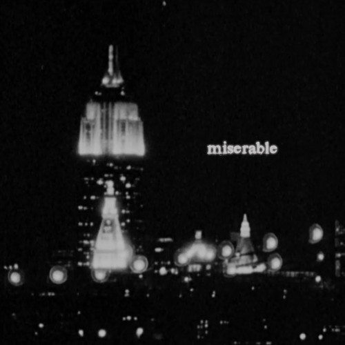 Donwill - Miserable (Prod. By seventyMHz)