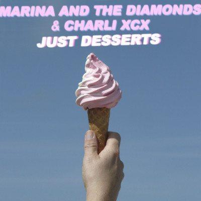 Marina by Charli XCX