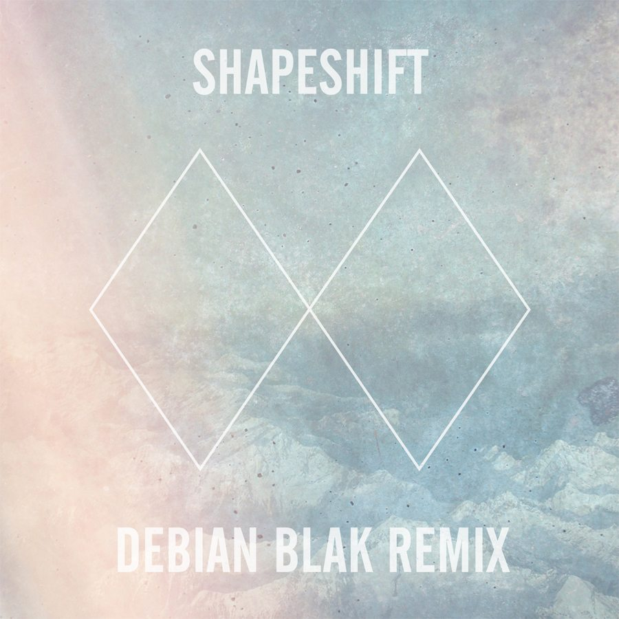 Mt Wolf - Shapeshift (Debian Blak remix)