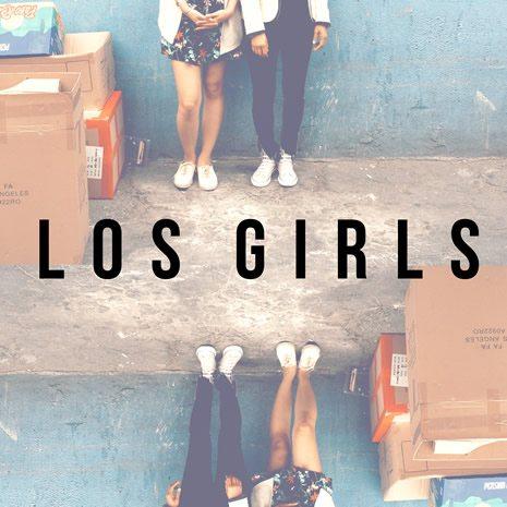 LosGirls