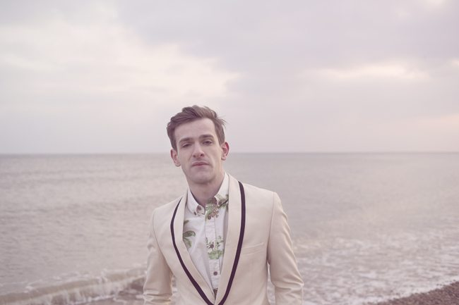 Sam Hiscox - Josef Salvat - Beach
