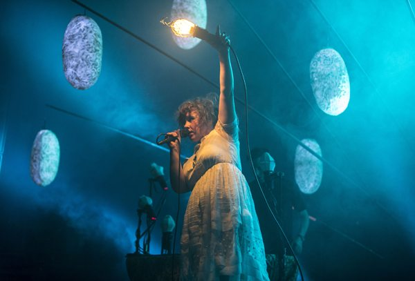 Purity Ring 2 at The fonda August 27 2013 by Russ Ramos