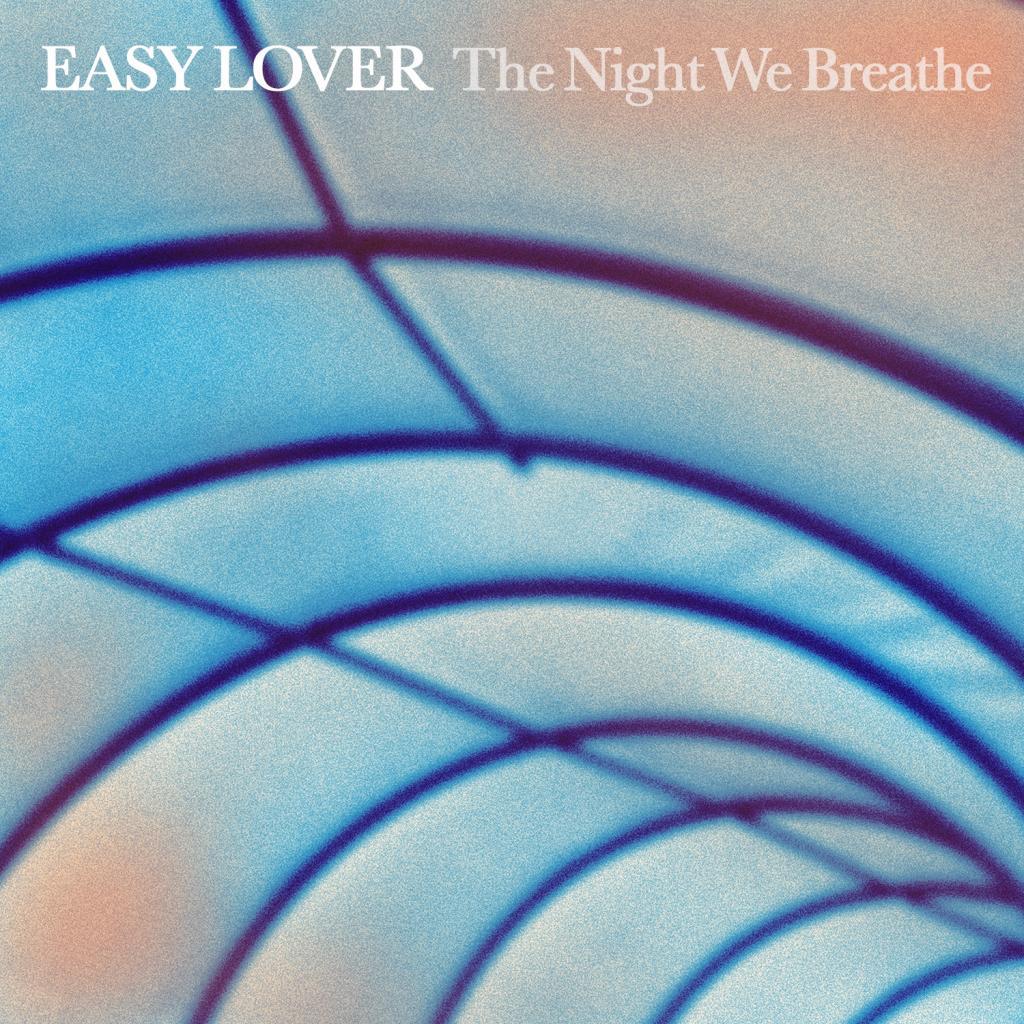 easy love the night we breath by Lewis Heyward