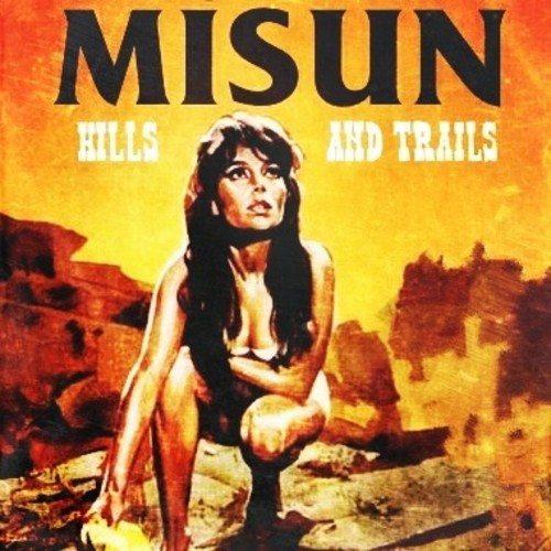misun hills and trails