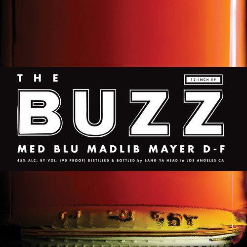 MED, Blu, Mayer Hawthorne Madlib The Buzz