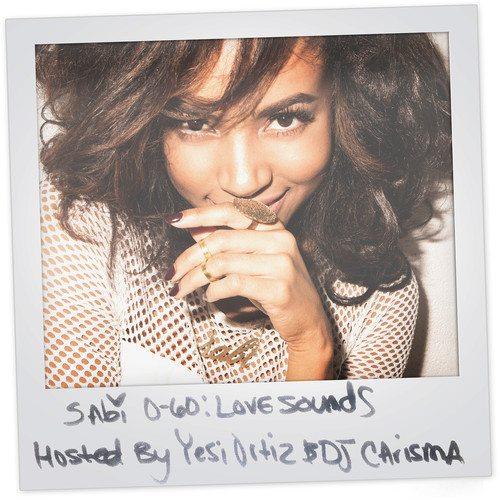 Sabi - Love Sounds (Prod. Ryan McDermott)