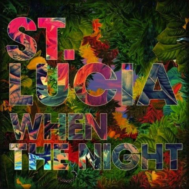 St. Lucia—Call Me Up