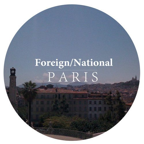 foreign national paris