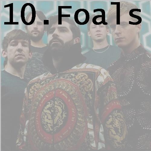 10foals