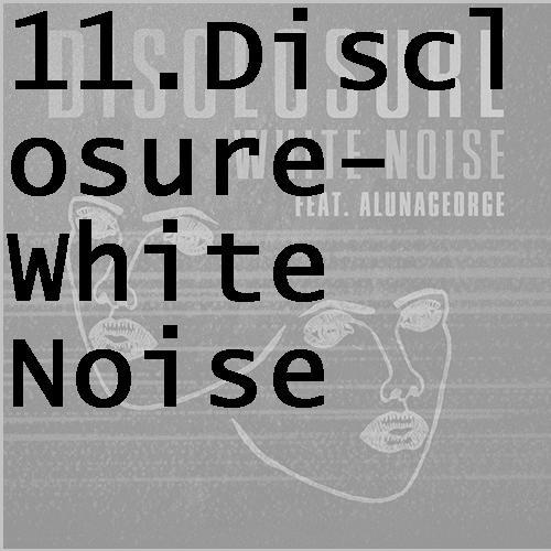 11disclosurewhitenoise
