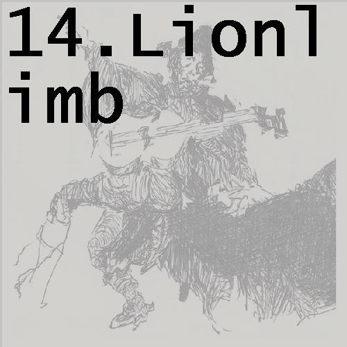 14lionlimb
