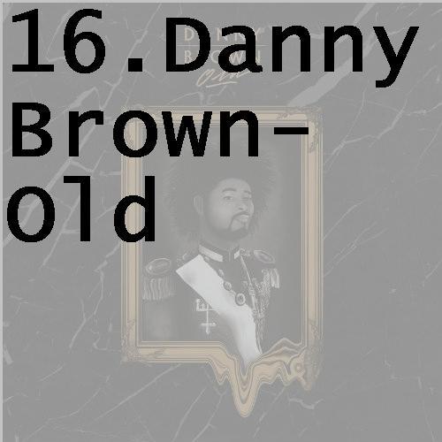 16dannybrownold