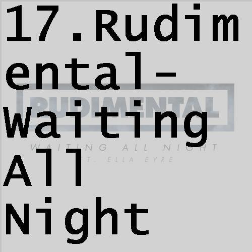 17rudimentalwaitingallnight