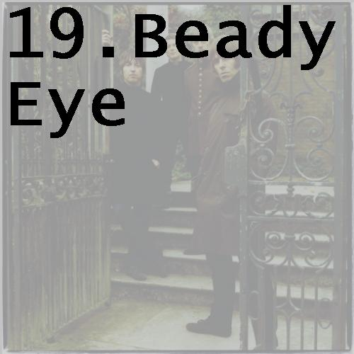 19beadyeye