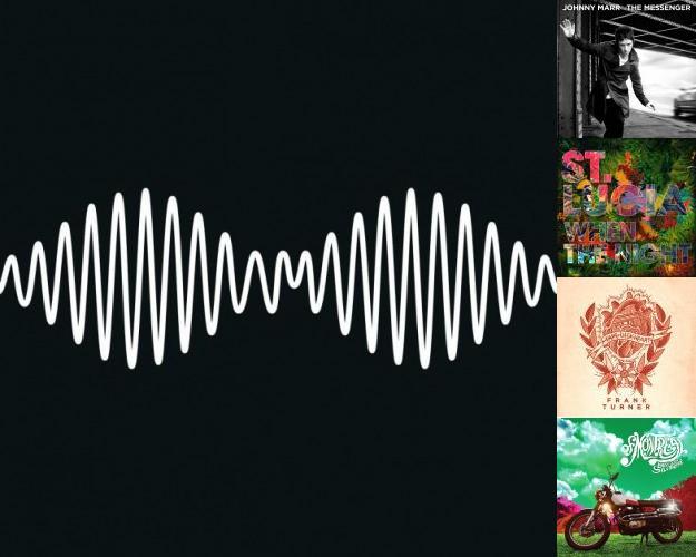2013brucealbums