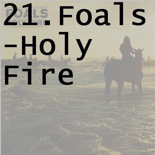21foalsholyfire