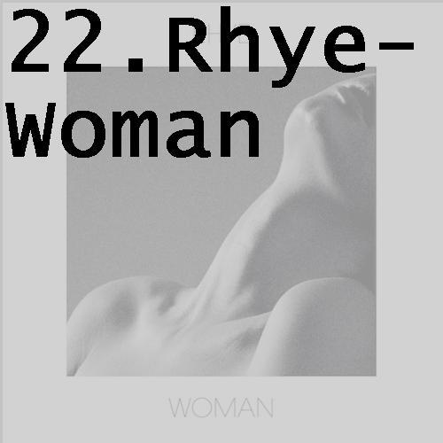 22rhyewoman