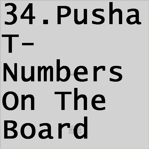 34pushatnumbersontheboard
