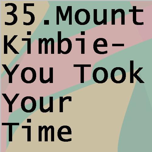 35mountkimbieyoutookyourtime