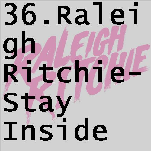36raleighritchiestayinside