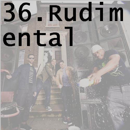 36rudimental