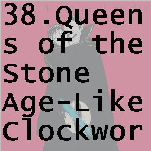 38queensofthestoneagelikeclockwork