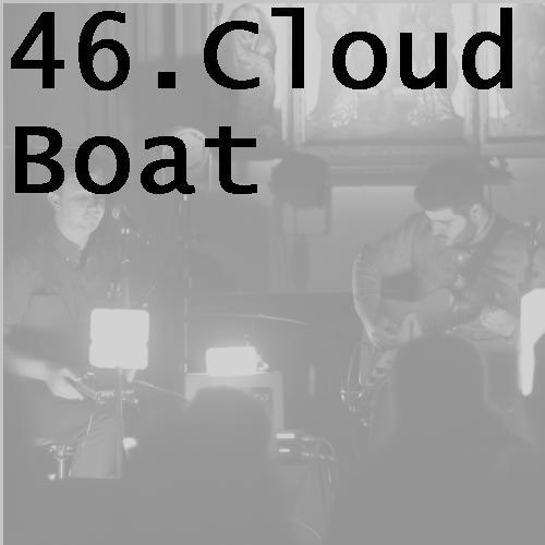 46cloudboat