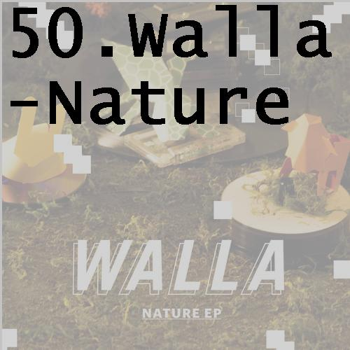 50wallanature