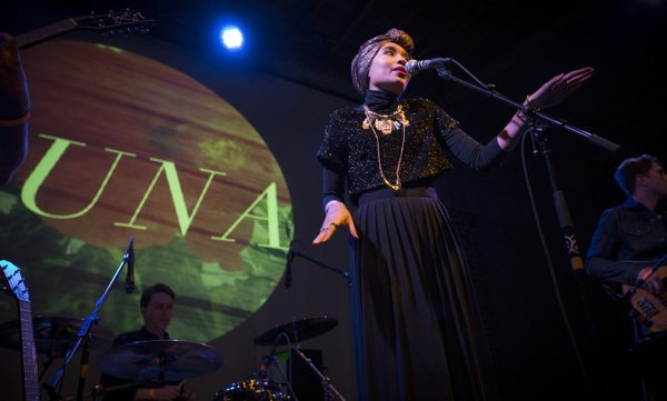 YUNA AT BOOTLEG IN LA by Russ Ramos 3