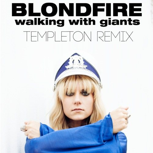 blondfire