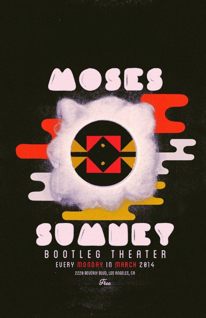 Moses Sumney Bootleg
