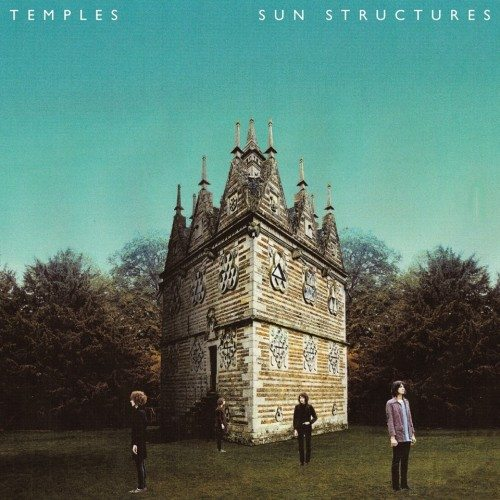 TEMPLES_Sun Structures