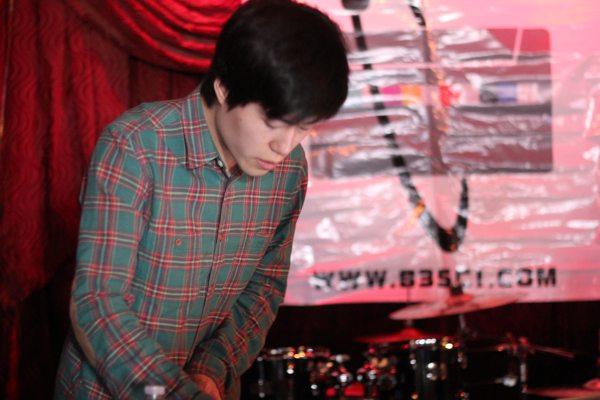 SXSW 2014 B3SCI Presents - Beat Culture