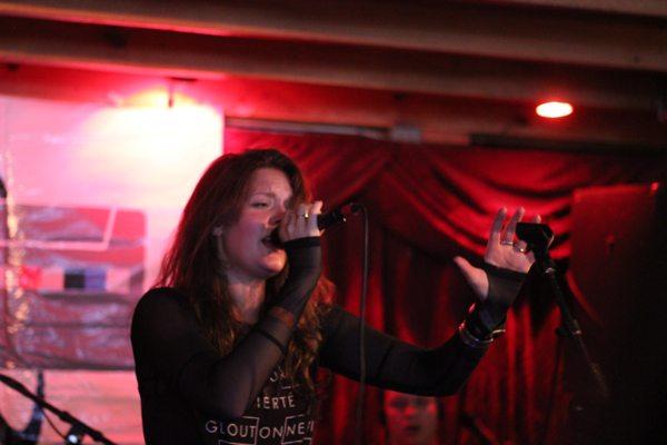 SXSW 2014 B3SCI Presents - Tove Lo