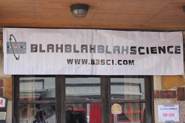 SXSW 2014 B3SCI Presents