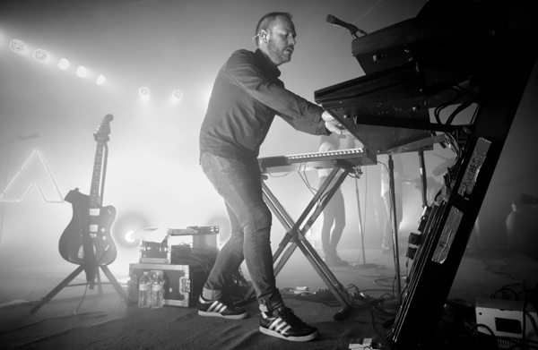 Chvrches live in Pamona by Russ Ramos 3