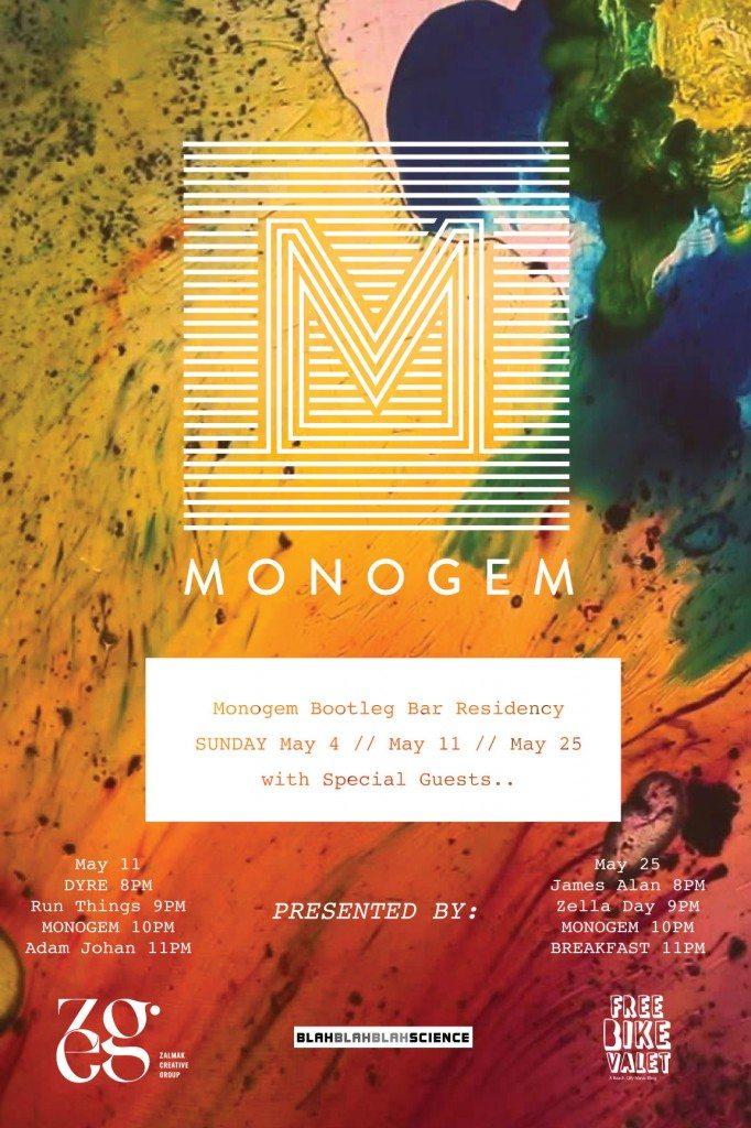 monogemflyer
