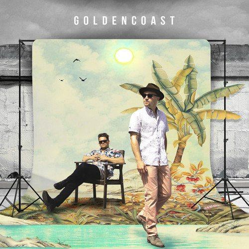 Golden Coast - Break My Fall