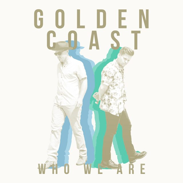 Golden Coast Who We Are Artwork 640x640
