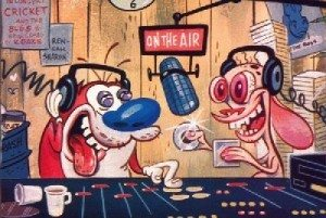 random-ren-and-stimpy-radio