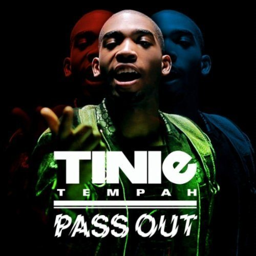 Tinie Tempah - Pass out (Afrojack & METI Remix)